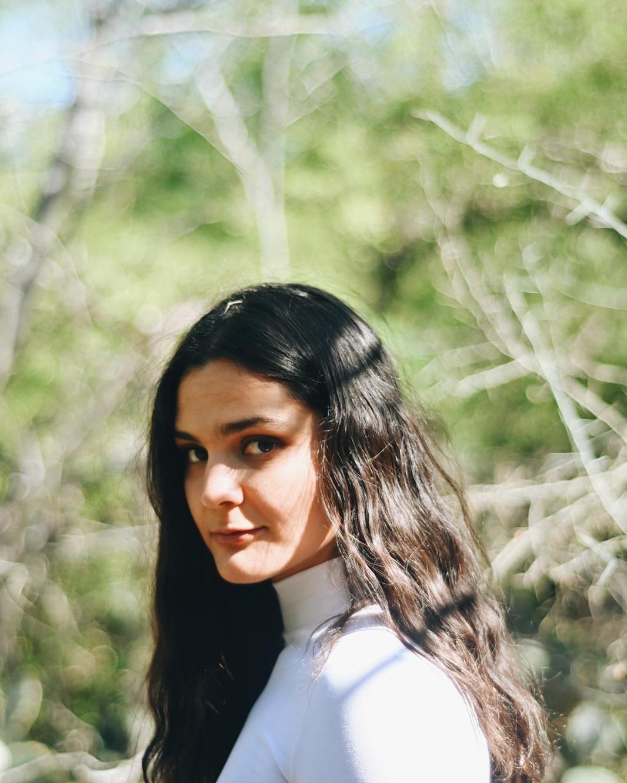 A photo of Regina Perez