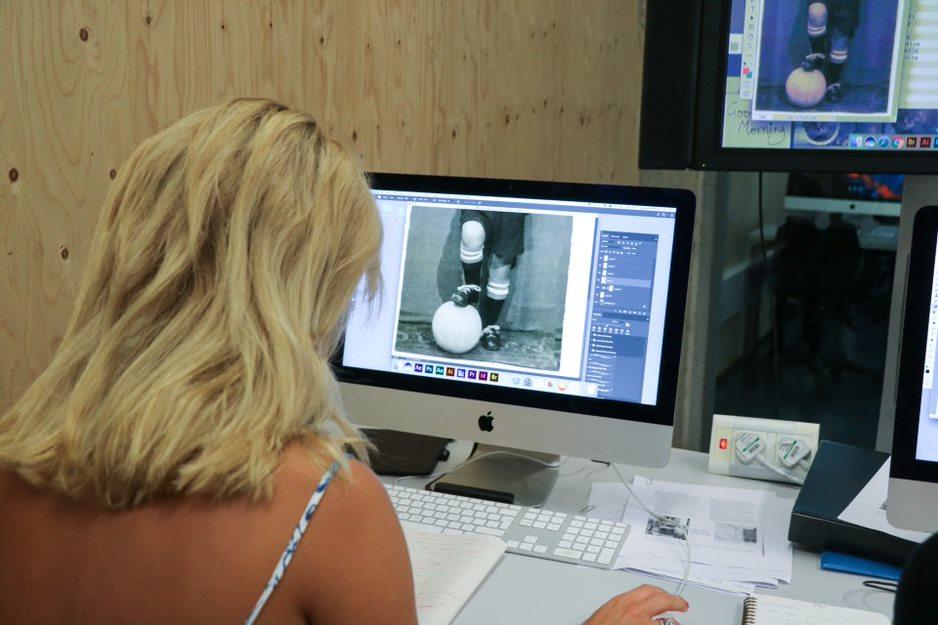 Photoshop, Lightroom And Digital Print (Weekend)